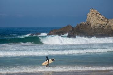 one happy surfsmurf