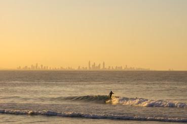Gold Coast surf culture
