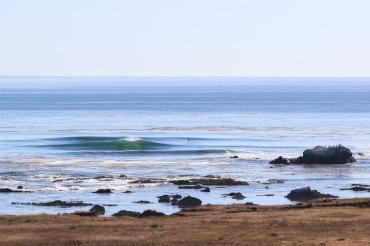 Big Sur secret spot
