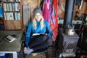 Cabin bliss