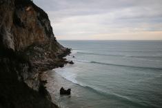 A Cantabria classic springing to life